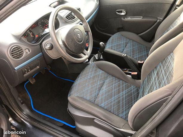 Renault Clio 3 Estate 1.2 TCE 100cv Dynamique an.01/08