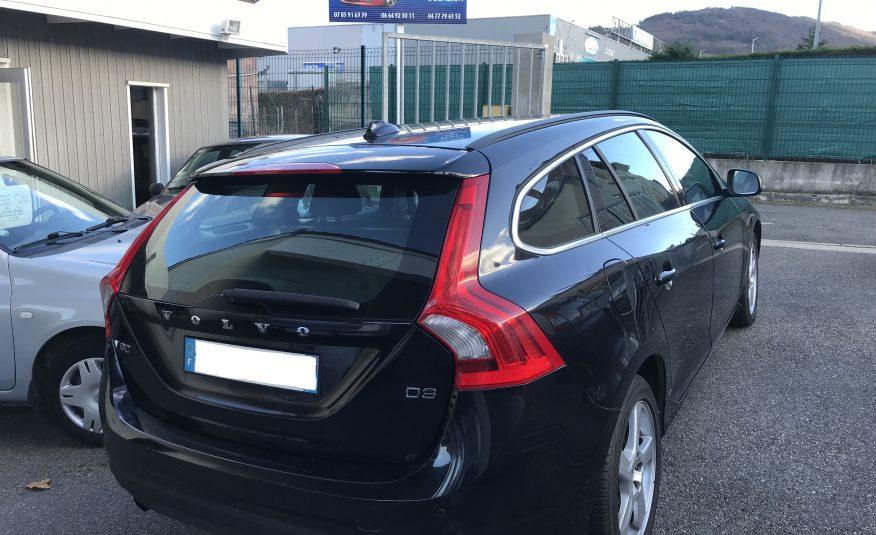 Volvo V60 D3 2.0 TDI 163cv 20V Momentum an.04/12