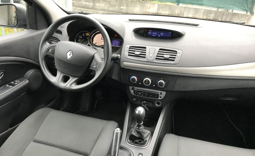 Renault Megane Estate 1.5 DCI 110 cv Authentique