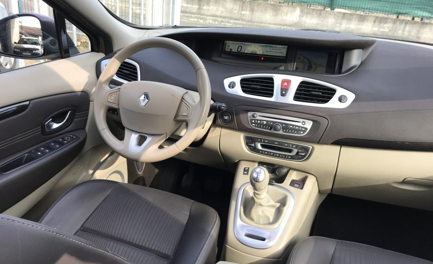 SCENIC DCI 130CV EXCEPTION FULL OPTS T.O AN.06/09