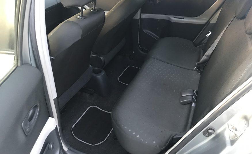 Toyota Yaris 1.0 VVTi 68cv Clim 5p an.11/07